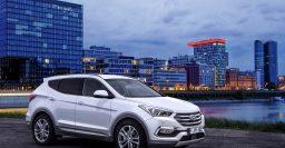 DM Hyundai Santa Fe facelift: More tech, mild cosmetic tweaks