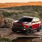 KL Jeep Cherokee photo gallery
