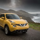 F16 Nissan Juke on sale in 2016, no radical restyle