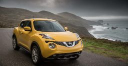 Nissan Juke, Qashqai, Rogue, Murano EVs: Possible from 2019
