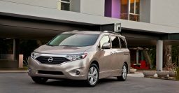 Nissan Quest cancelled in the US: RIP fourth generation (RE52) minivan