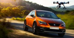 Seat Leon Cross Sport mixes Cupra with off-road performance