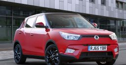 2021 SsangYong Tivoli, Korando confirmed for US market from 2020