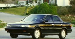 Toyota Camry etymology: What does its name mean?