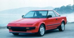Toyota MR2 etymology: What does its name and letters mean?