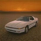 A70 Toyota Supra photo gallery