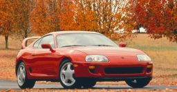 Toyota etymology: What does its name mean? Who is it named after?