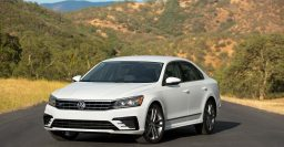 VW stops US production of Passat TDI thanks to dieselgate