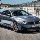 F82 BMW M4 GTS coupe photo gallery