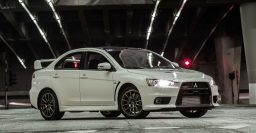 Mitsubishi Lancer Evo XI: Comeback could happen thanks to Renault