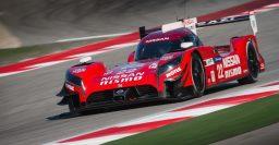 Nissan GT-R LM Nismo: FWD car quits 2016 race season