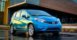 2017 Nissan Note axed in Europe; K13 Micra boring, says marketing chief