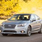 BN Subaru Legacy sedan photo gallery