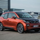 I01 BMW i3 launch photo gallery