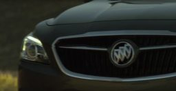 2017 Buick LaCrosse interior, exterior teased in videos