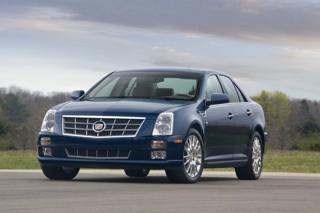 cadillac sts what does its name mean between the axles. Black Bedroom Furniture Sets. Home Design Ideas