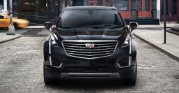 Cadillac XT5: What does its name mean?