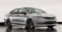 Chrysler 200: Sedan axed, production ends after just two years