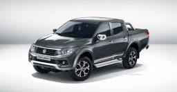 Fiat Fullback: What does its name mean?
