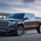 GMC Sierra Denali Ultimate (MY2016) photo gallery