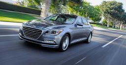Hyundai to split Genesis off as its own luxury brand