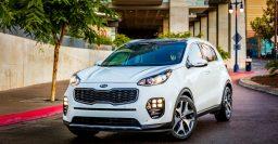 QL Kia Sportage: Evolutionary looks, more tech, coming 2016