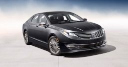 Lincoln MKZ etymology: What does its name mean?