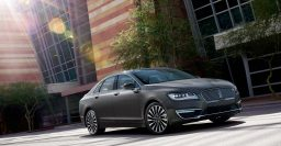 Lincoln Zephyr name trademarked; returns on 2019 MKZ replacement?