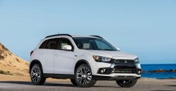 Mitsubishi ASX etymology: What does its name mean?