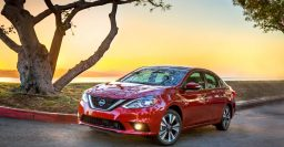 Nissan Sentra etymology: What does its name mean?