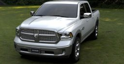 2019 Ram 1500: Next generation pickup may lose crosshair grille