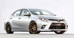 Toyota Corolla etymology: What does its name mean?