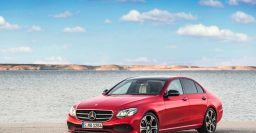 Mercedes-Benz E-Class etymology: What does its name mean?