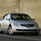 Nissan Altima sedan (L32 USDM 2006-2009) photo gallery