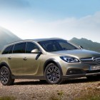 Buick Regal Tourx wagon/off-roader trademark registered in USA