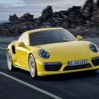 Porsche etymology: What does its name mean? Who is it named after?
