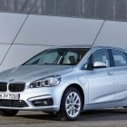 BMW 225xe Active Tourer (F45, 2016) photo gallery