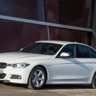 BMW 330e plug-in hybrid sedan (F30, 2016) photo gallery
