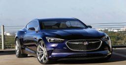Buick Avista concept seriously pissed off Chevrolet Camaro team