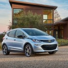 Chevrolet Bolt to lose its full $7,500 tax credit from April 2019