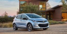 2017 Chevrolet Bolt now on sale across the USA, deliveries from August