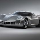 Chevrolet Corvette Stingray concept (2009) photo gallery