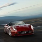 Ferrari California T with Handling Speciale pack (2016) photos