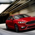 Ford Fusion Sport: Twin turbo V6 sedan axed for 2020