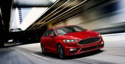 Ford kills Fiesta, Fusion, Taurus in US; only cars left are Mustang, Focus Active
