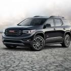 2017 GMC Acadia: Smaller, second-gen SUV priced from $30k