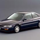 Honda Accord SiR coupe (CD, 1993-1997, JDM) photo gallery