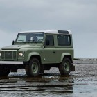 Land Rover Defender 2015 Special Editions photo gallery