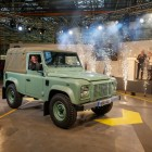 Land Rover Defender: 14 facts to celebrate 68 glorious years