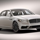 Lincoln Continental axed in 2022, Lincoln to have of all SUV range?